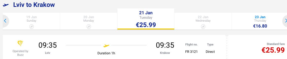 Из Львова в Эйлат с проживанием на вилле всего за €193! Январь 7