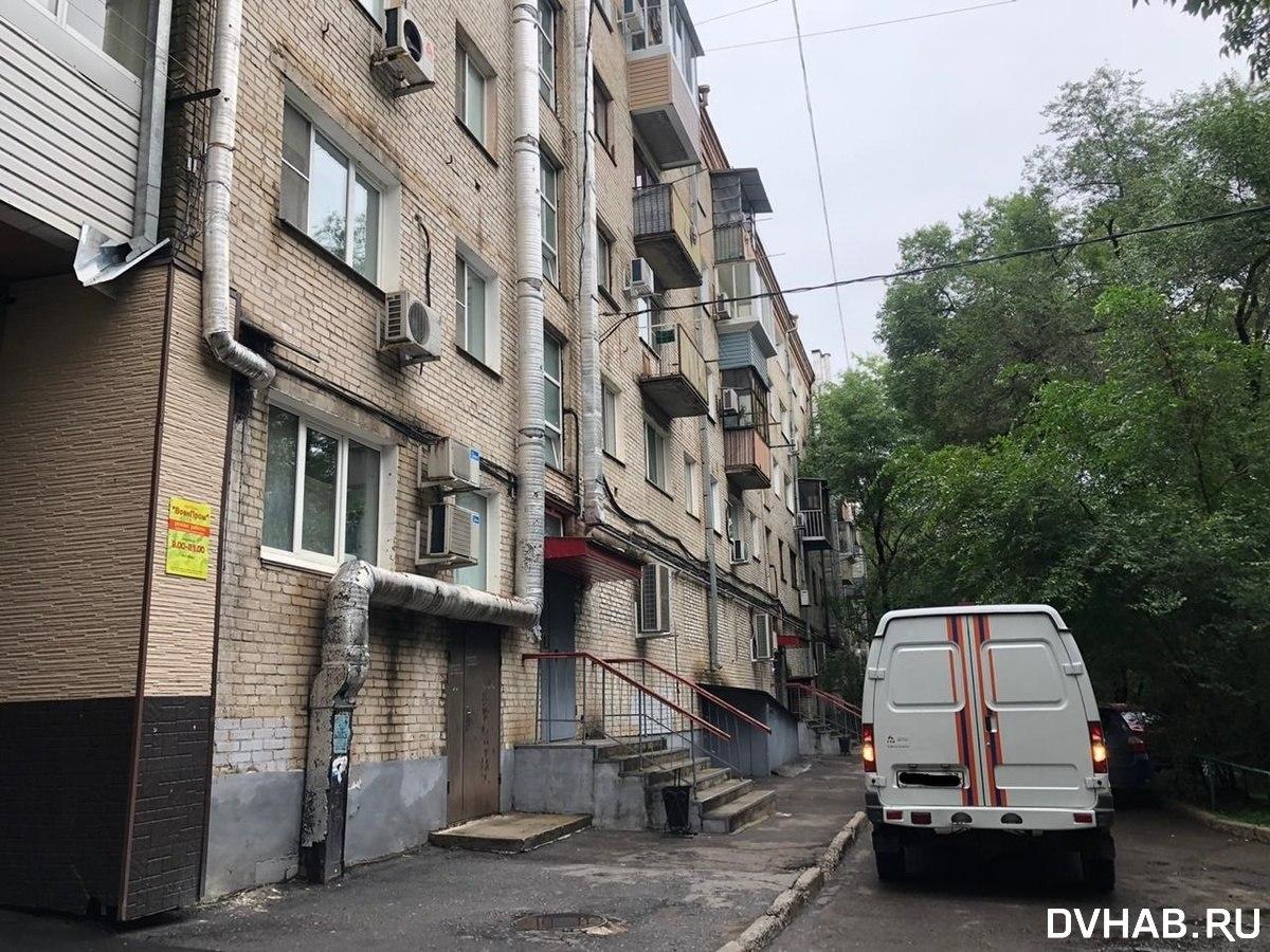 """Жилые дома Хабаровска отключают от газа из-за угрозы """"минирования"""""""