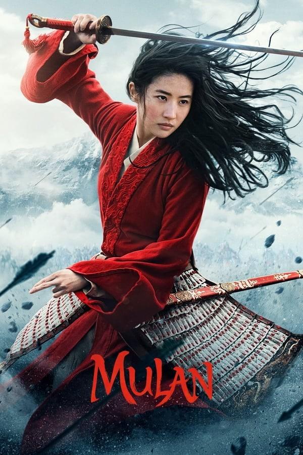 Free Download Mulan Full Movie