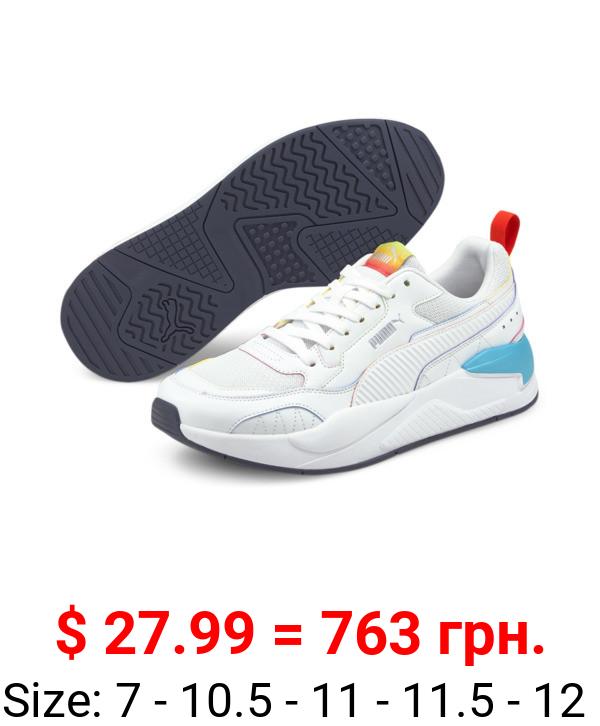 X-Ray² Square Rainbow Men's Sneakers