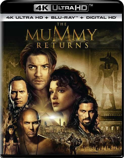 Free Download The Mummy Returns Full Movie
