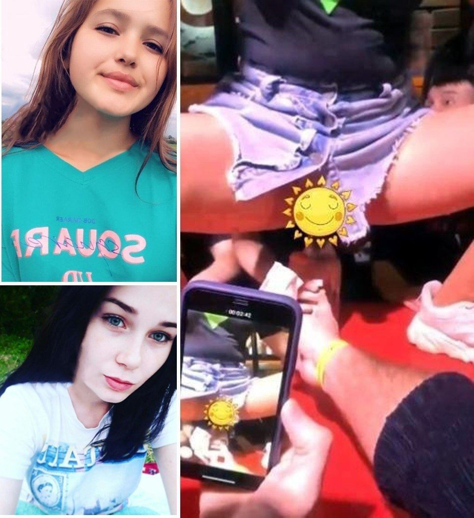 Сливы Маленьких Девочек В Телеграм