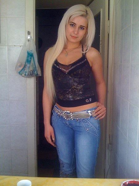 Баглан Кристина Сергеевна - проститутка и сутенерша 28