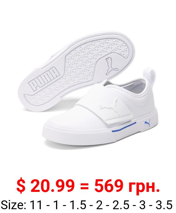 El Rey II Little Kids' Slip-On Shoes