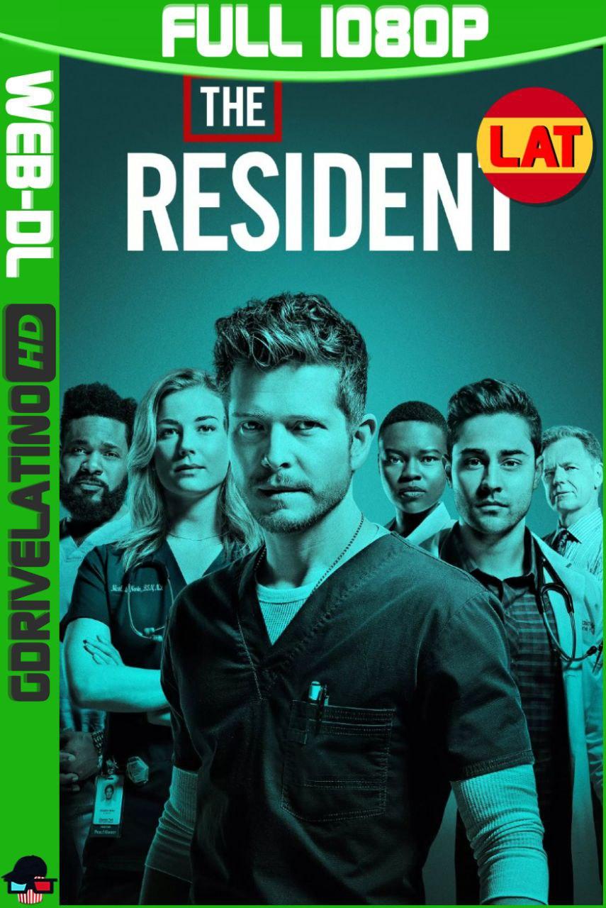 The Resident (2018) Temporada 01 al 03 WEB-DL 1080p Latino-Ingles MKV