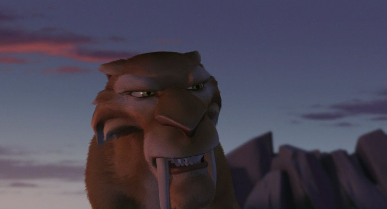 Movie Screenshot of Ice Age