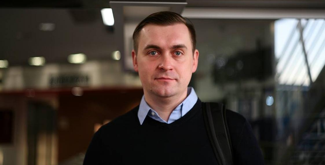 Андрей Стрижак фонд байсол
