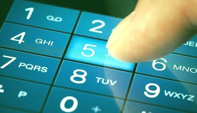 Виртуальный номер для приема смс