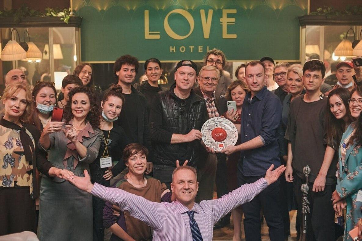 Свежее кино в Хабаровске: ко Дню всех влюблённых