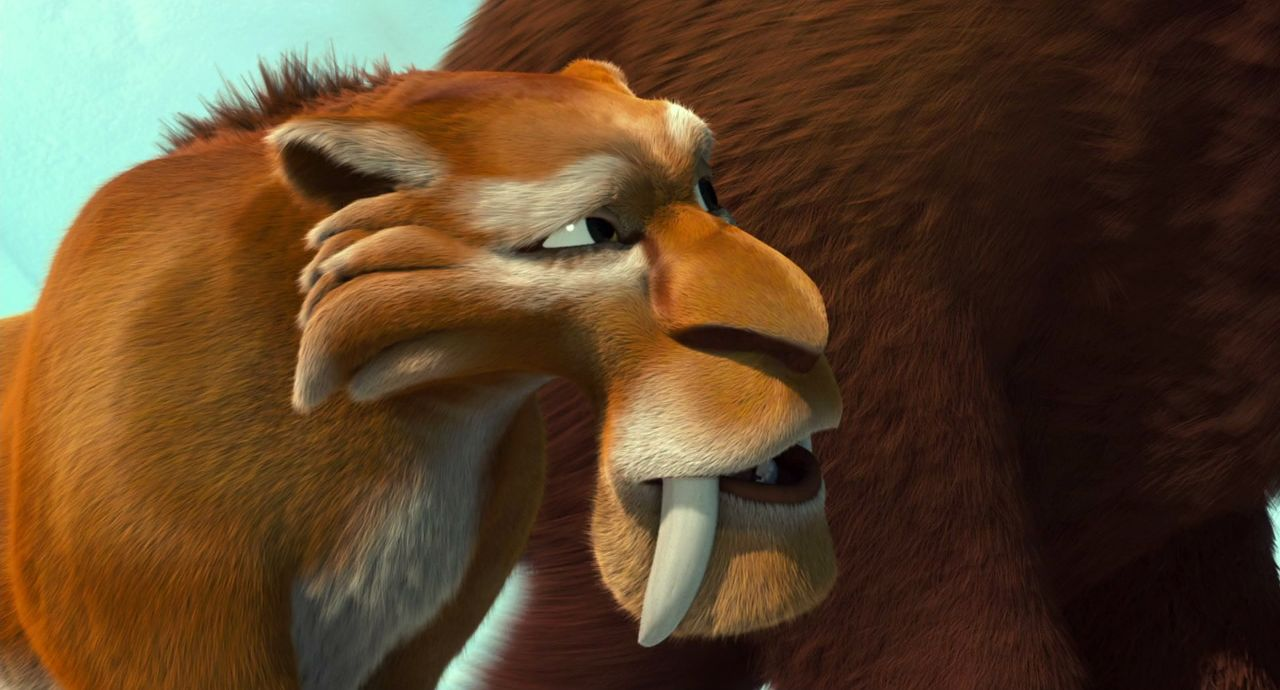 Video Screenshot of Ice Age: The Meltdown