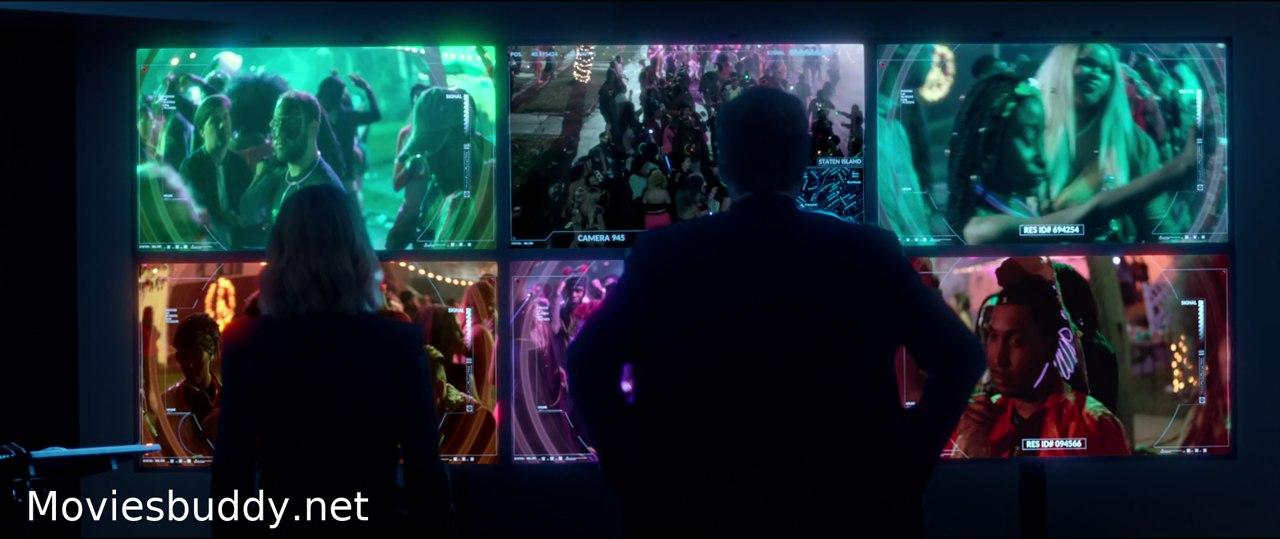 Video Screenshot of The First Purge
