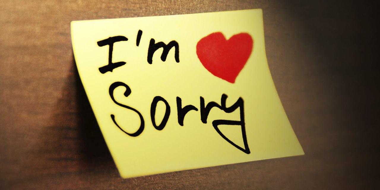 Картинки прости меня на английском