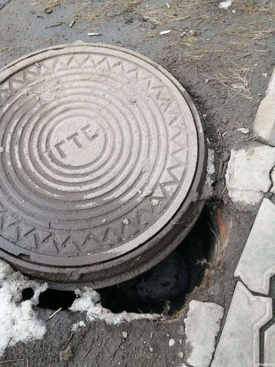 Хабаровск получил 565 миллионов рублей на ремонт дорог