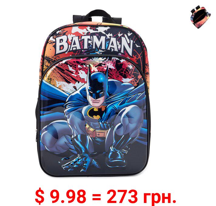 Batman Brute Force Backpack