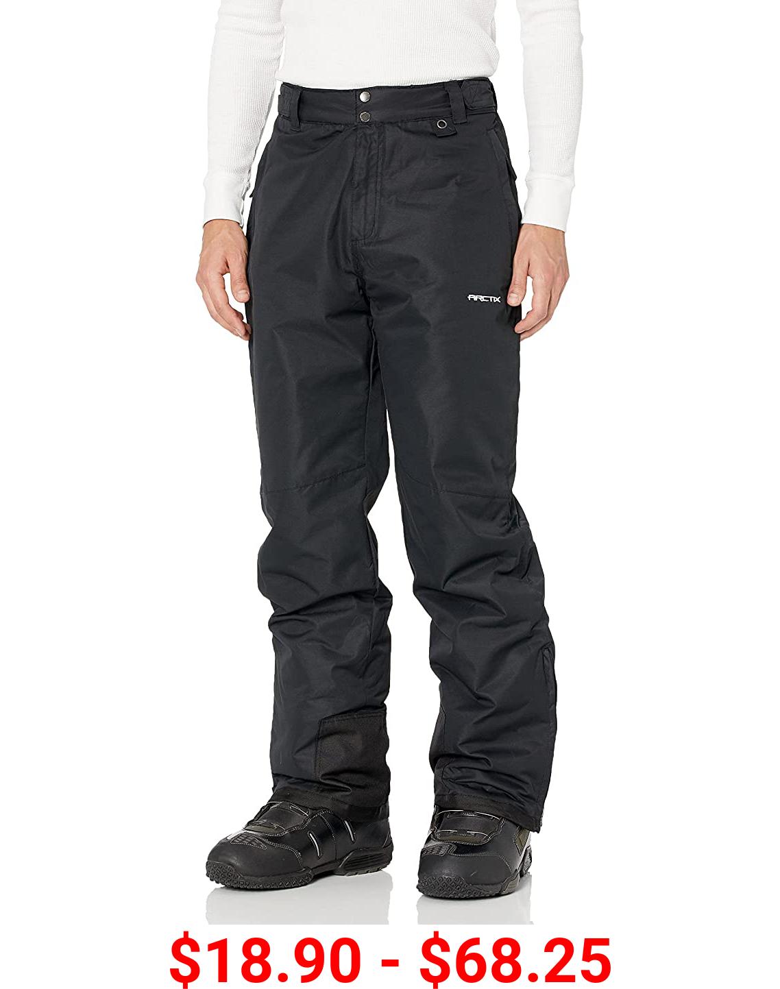 Arctix Mens Essential Snow Pants