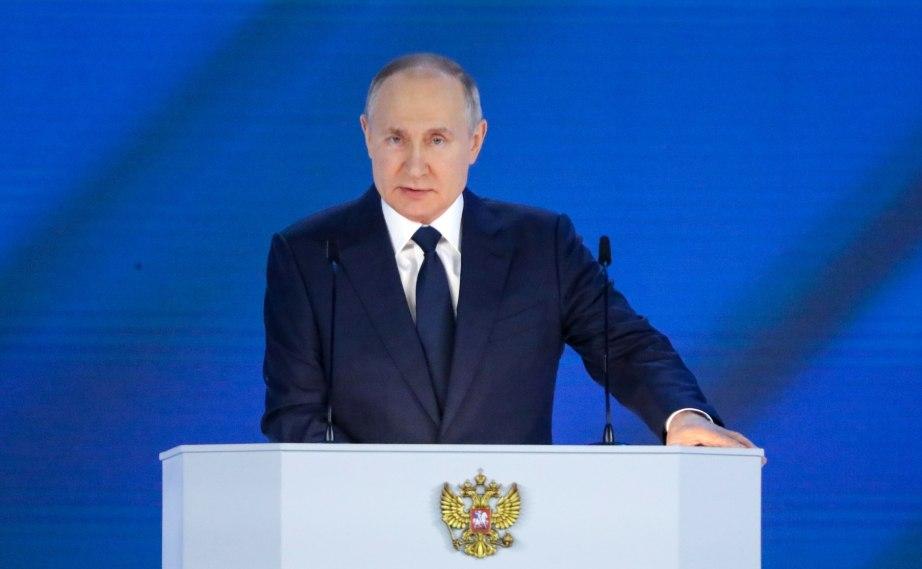 Дегтярев рассказал, чем будут полезны Хабаровскому краю озвученные в послании Президента страны инициативы