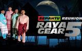 Sepahtu Reunion Gear 5 Episod 4