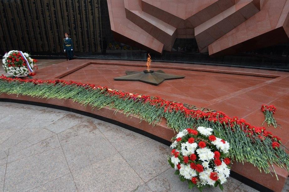 Зажечь «Свечи памяти» приглашают жителей края 22 июня