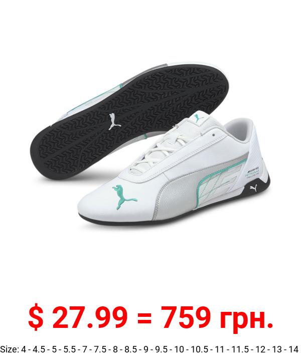 Mercedes-AMG Petronas R-Cat Men's Motorsport Shoes