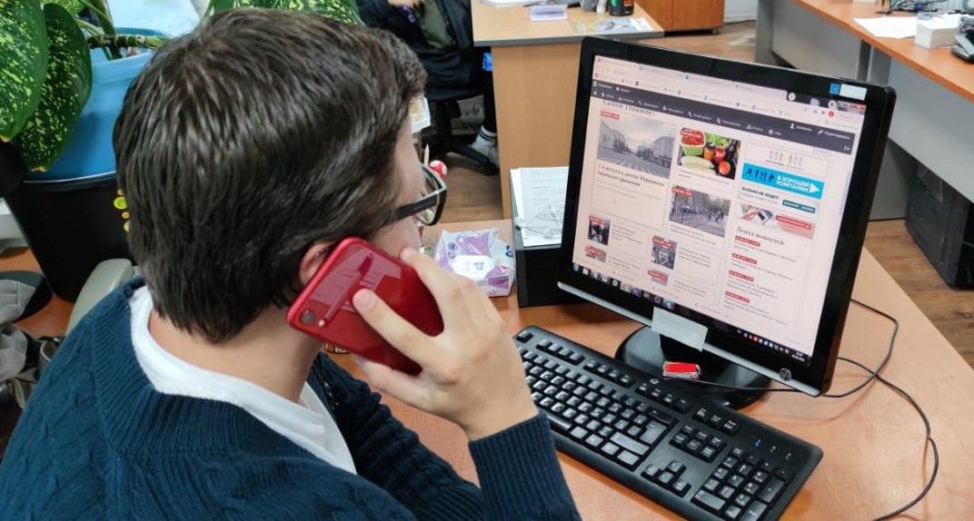 Более 8 млн похитил у хабаровчанина телефонный мошенник