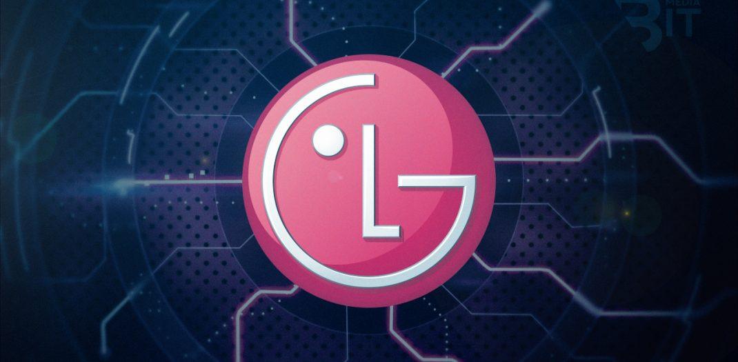 Monachain. Blockchain-платформа от LG