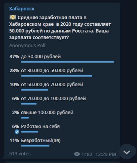Дегтярев пообещал увеличить минимальную заработную плату