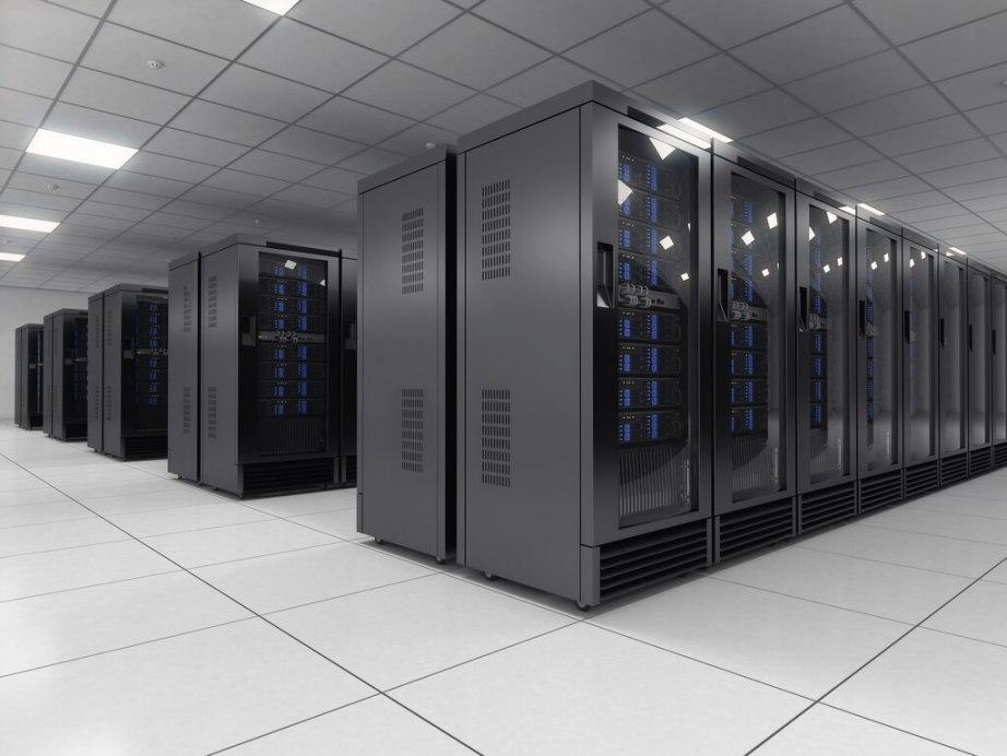 Увеличены мощности центра обработки данных правительства края