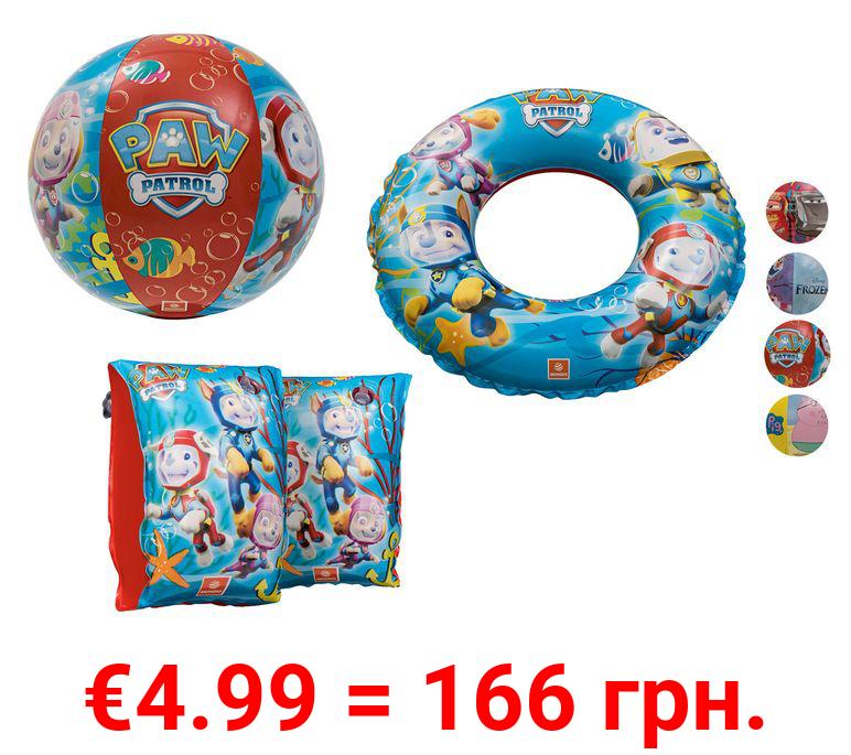 Mondo Strand- und Wasserspielzeug, Disney-Motive, aufblasbar