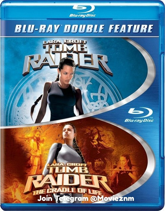 Tomb Raider (English) full movie hindi hd download