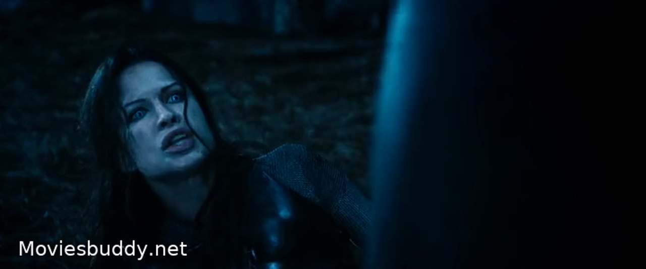 Movie Screenshot of Underworld: Rise of the Lycans