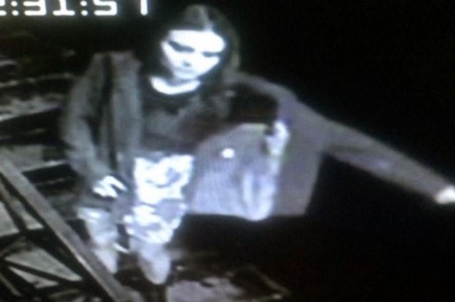 В Ночном клубе Хабаровска поймали воровку