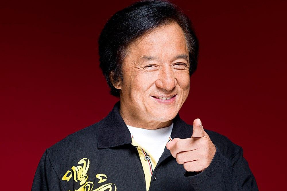 Джеки Чан объявил, что хочет вступить в Коммунистическую партию Китая