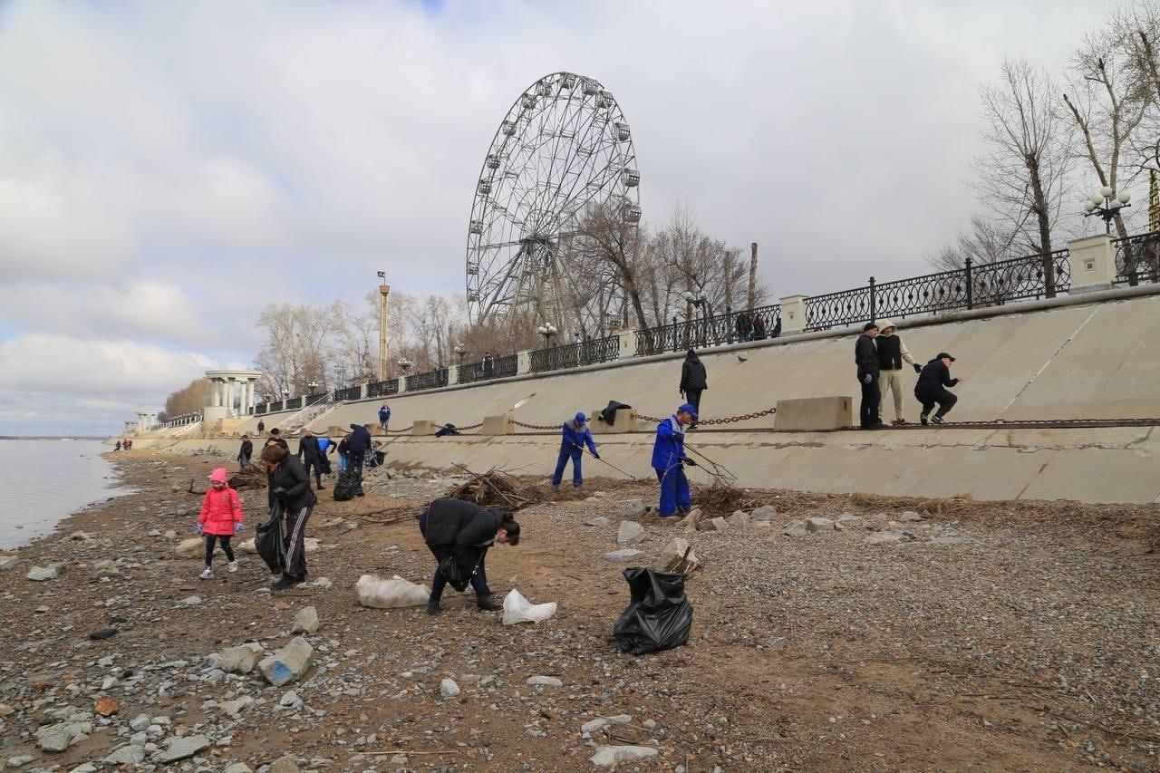 Хабаровский край занял 17 место в рейтинге лучших регионов для жизни