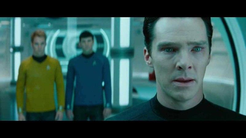 Video Screenshot of Star Trek Into Darkness