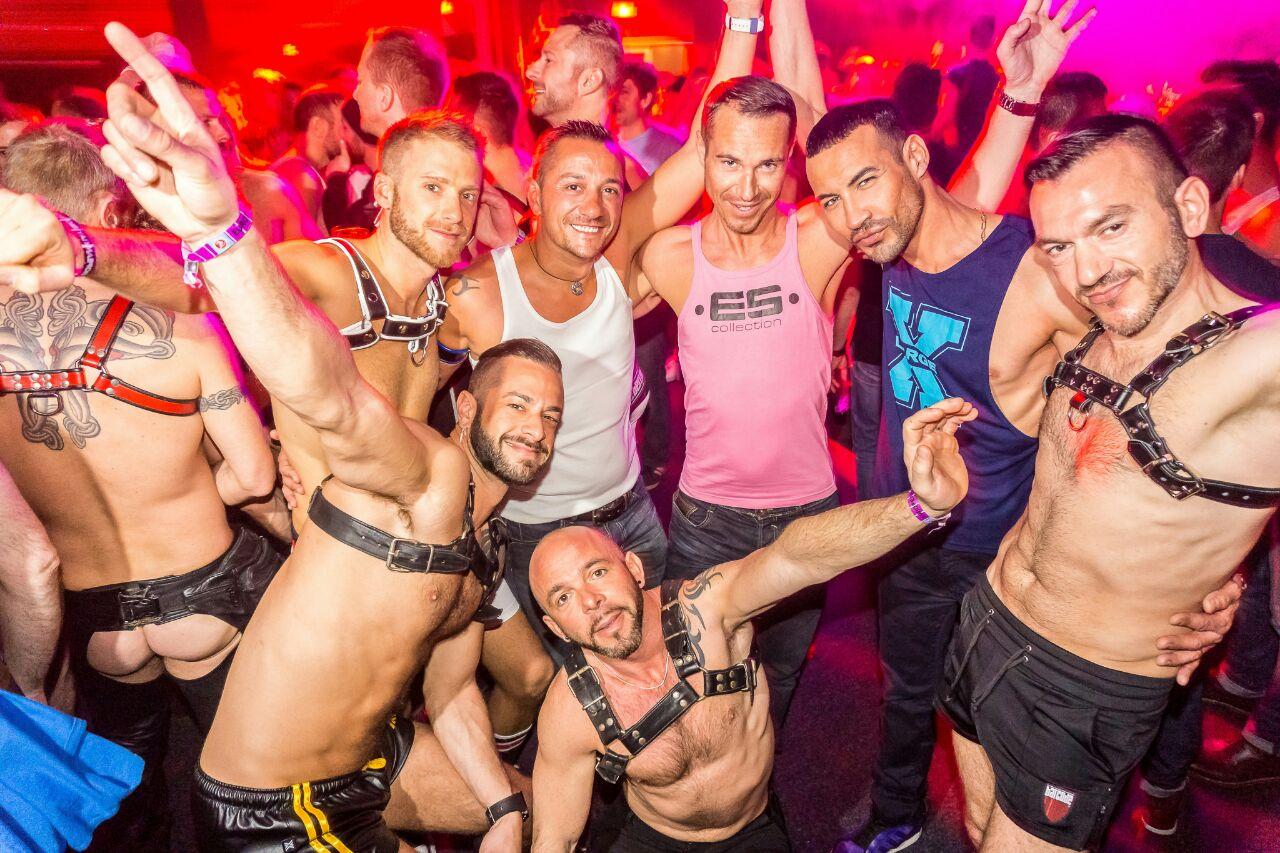 Gay Forums