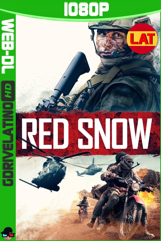 Red snow (2019) WEB-DL 1080p Latino-Ingles MKV