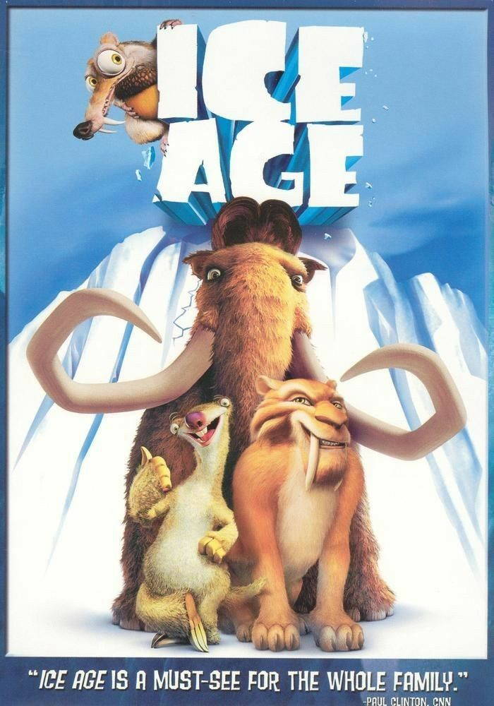 Free Download Ice Age Full Movie