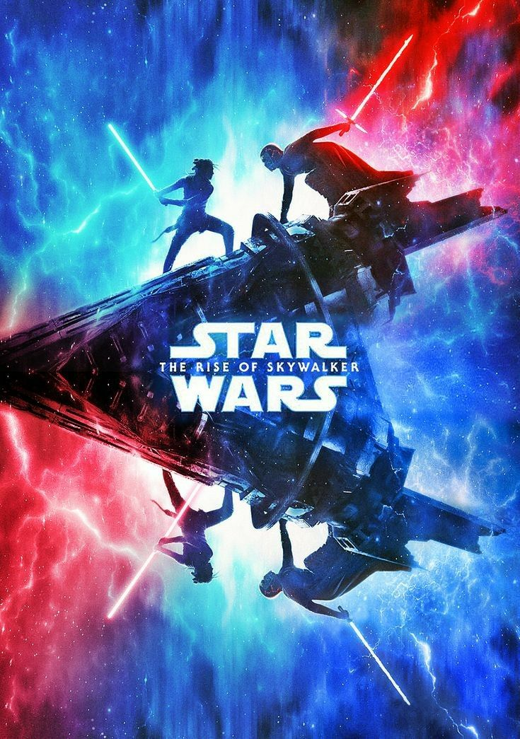 Free Download Star Wars: Episode IX - The Rise of Skywalker Full Movie