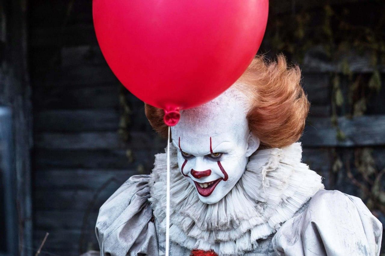 ТОП-10 фильмов ужасов в предверии Хэллоуина