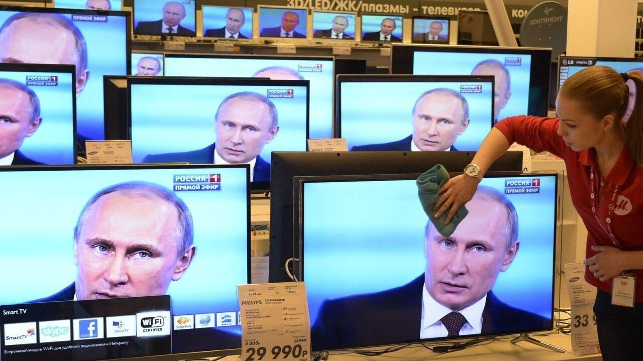 Путина хотят видеть президентом после 2024 года почти половина Россиян