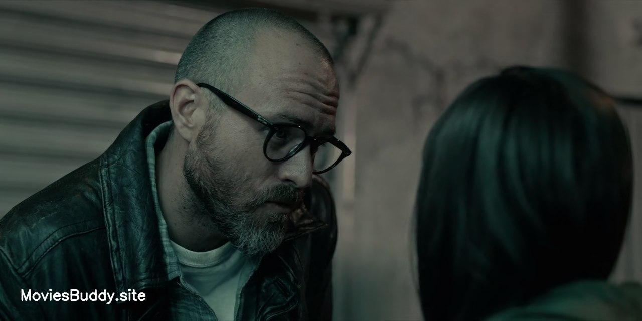 Video Screenshot of Dark Desire