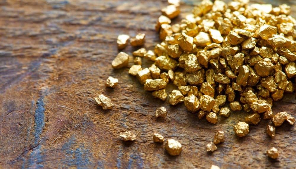 Немцы нацелилась на российское золото Дальнего Востока
