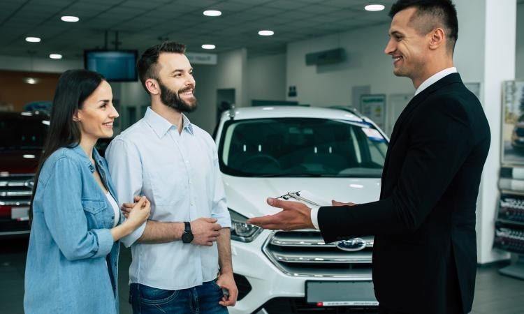 Пять вещей, которые нужно знать при покупке битого автомобиля
