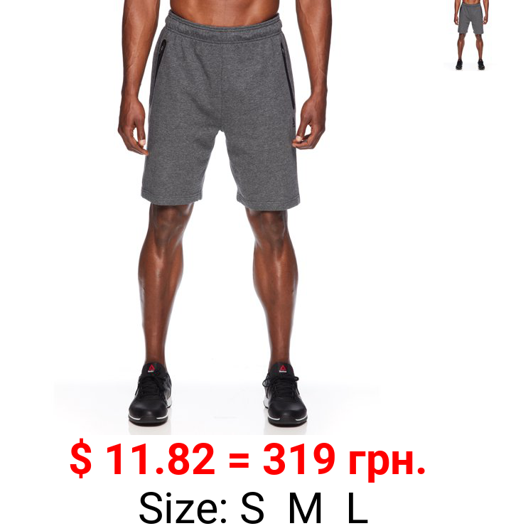 Reebok Men's Recharge Shorts