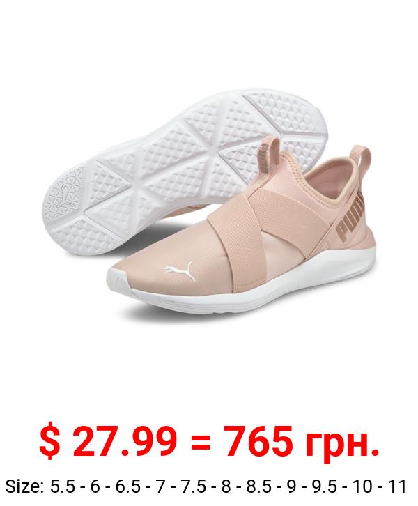 Prowl Slip-On Pastel Women's Training Shoes