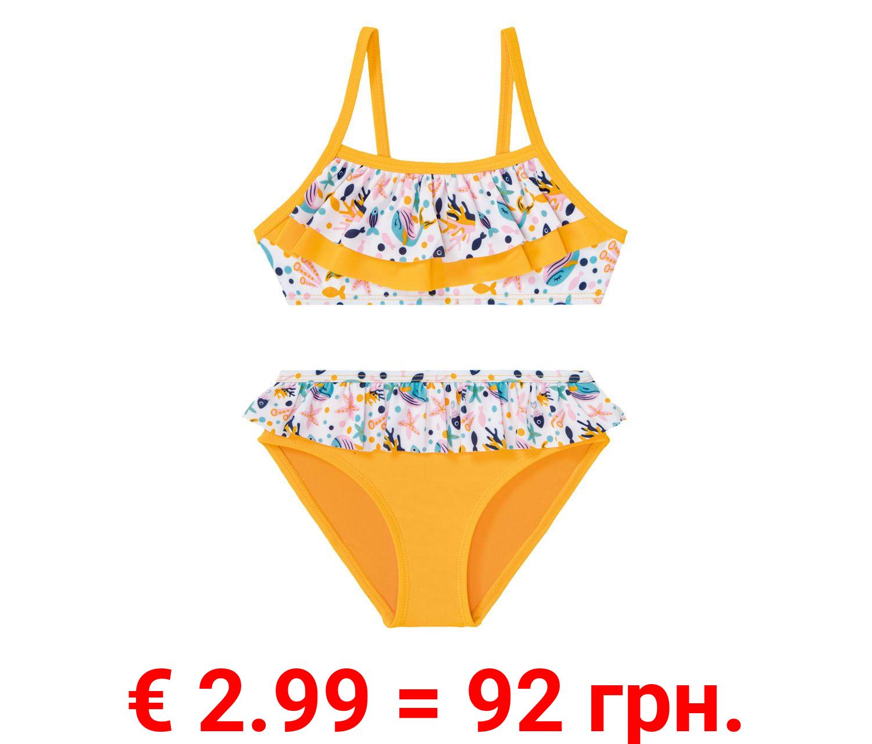 LUPILU® Kleinkinder Mädchen Bikini