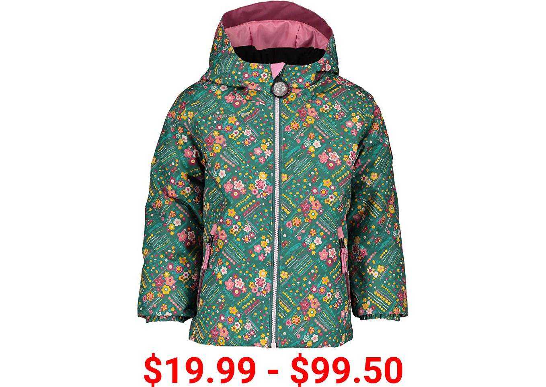 Obermeyer Girls' Ash Jacket (Toddler/Little Big Kids)
