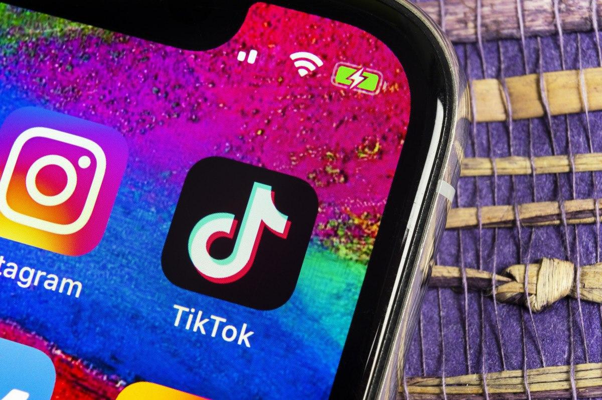 TikTok пообещал сливать данные российских пользователей властям