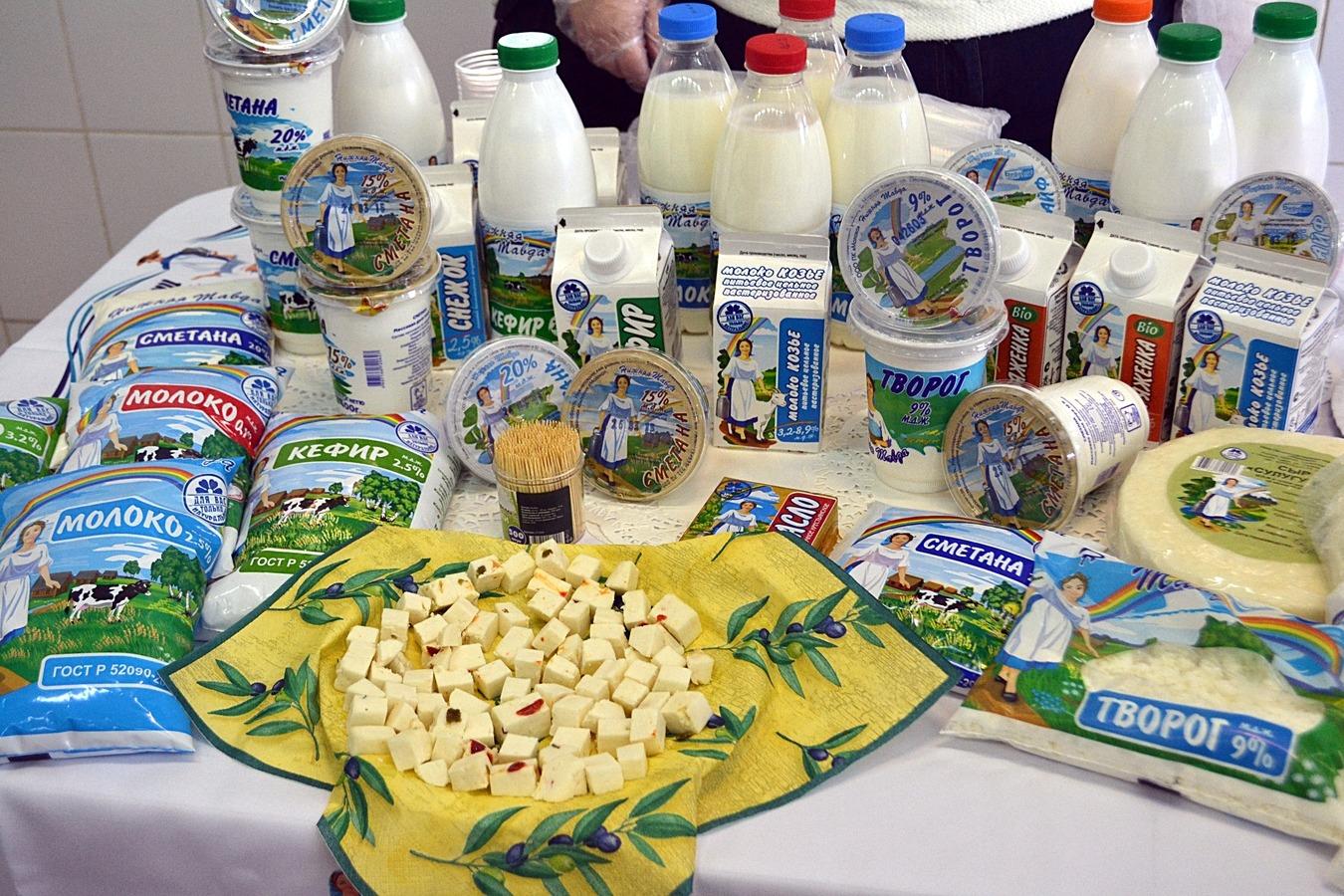 молочные продукты фирмы картинки тон лица
