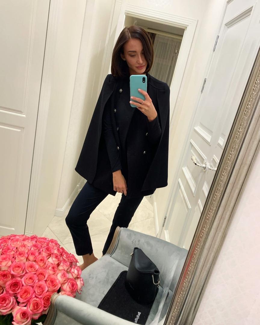 Анастасия Тарасенко - Эскортная старушка КРЫСА 25